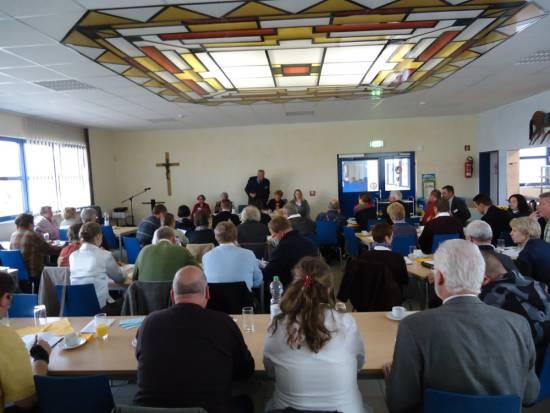 Synode Kirchenkreis April 2011