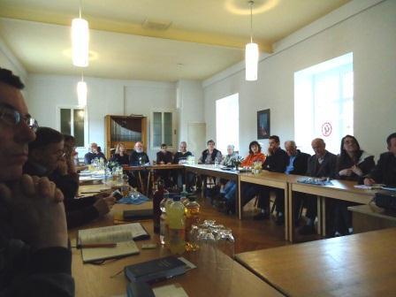 Konvent im Kirchenkreis (Roßla)