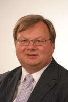 Superintendent Andreas Berger