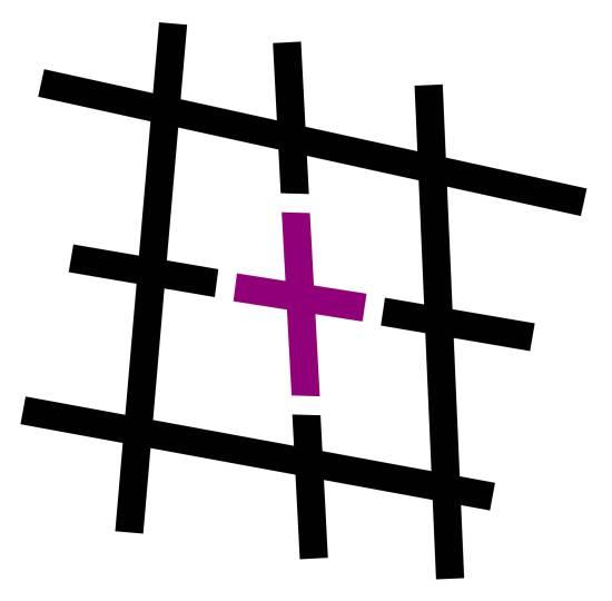 Logo Gefängnisseelsorge