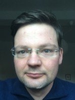 Dr. Matthias Paul