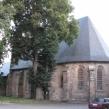 Kirche Artern (außen)