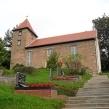 Kirche Garnbach neu