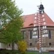 Kirche Gerbstedt (außen)