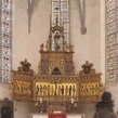 Kirche St. Jacobi Sangerhausen innen