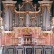 Kirche St. Jacobi Sangerhausen Orgel