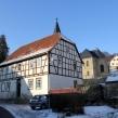 Pfarrhaus Langenroda