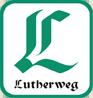 Lutherweg (Logo)