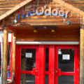 Theodoor (Eingang)