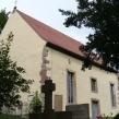 Kirche Wiehe St. Ursula (Vorderansicht)