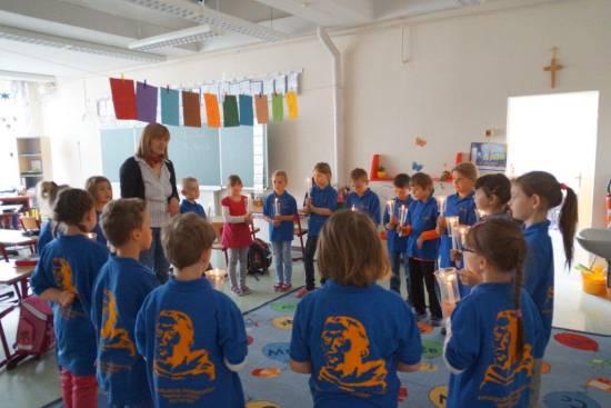 Grundschule Hettstedt 2016