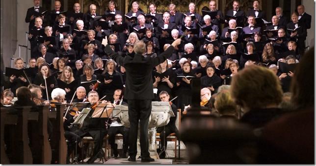 Kantorei Eisleben Chor