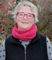 Marit Krafcick