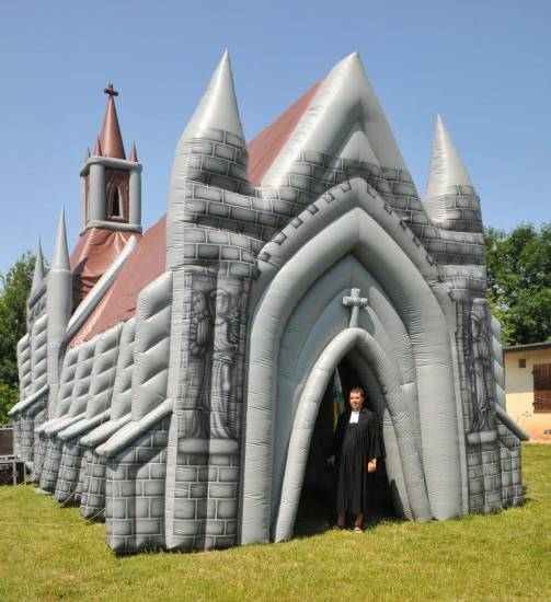 Mobile Kirche (6)