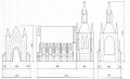 Mobile Kirche Grundriss