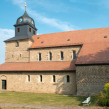 Kirche Klostermansfeld