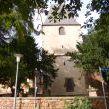 Kirche Bornstedt Sanierung 2017
