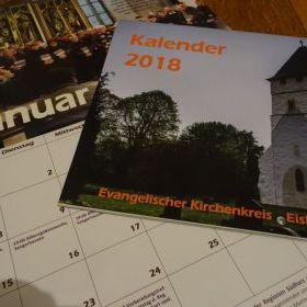 Kalender Kirchenkreis