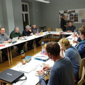 Kreiskirchenrat Januar 2018