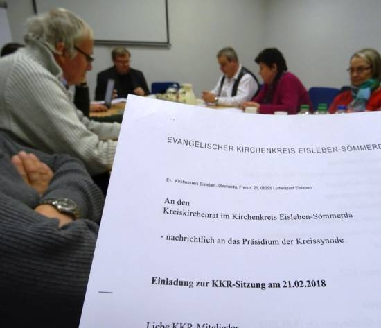 Kreiskirchenrat 2018-02