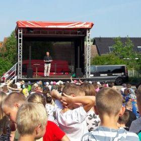 Schülerkirchentag 2019 Weißensee
