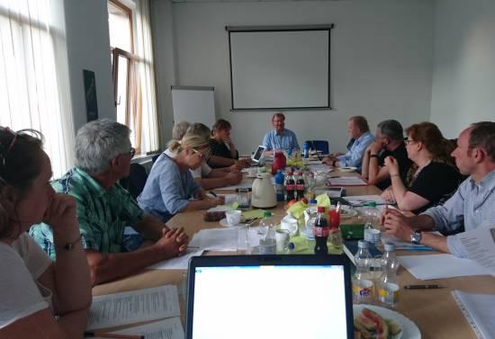 Kreiskirchenrat Juni 2018