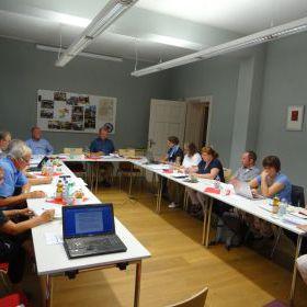 Kreiskirchenrat August 2018