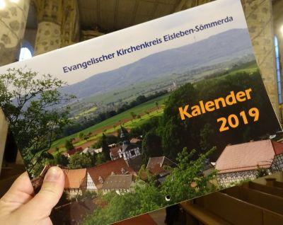 Kalender Kirchenkreis 2019
