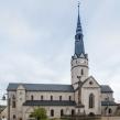St. Ulrici Sangerhausen Außenansicht