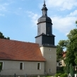 St. Johannis-Kirche Nausitz