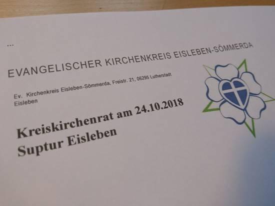 Kreiskirchenrat 2018-10