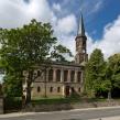 Neue St. Peter und Paul-Kirche Donndorf