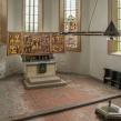 Sömmerda St. Bonifatius (Altarraum)