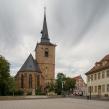 Sömmerda St. Bonifatius (Blick von Westen)