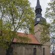 Kirche Wundersleben