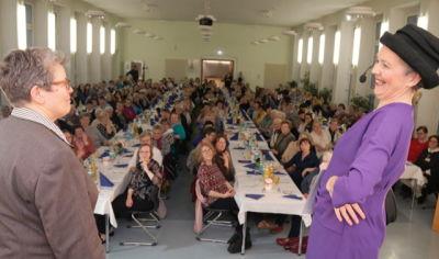 Frauenmahl Kirchenkreis