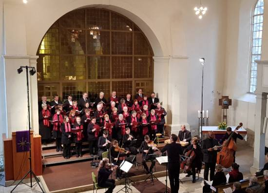 Konzert Artern