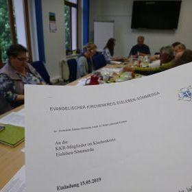 Kreiskirchenrat 2019-05