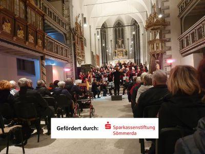 Konzert Weißensee 24.11.2019