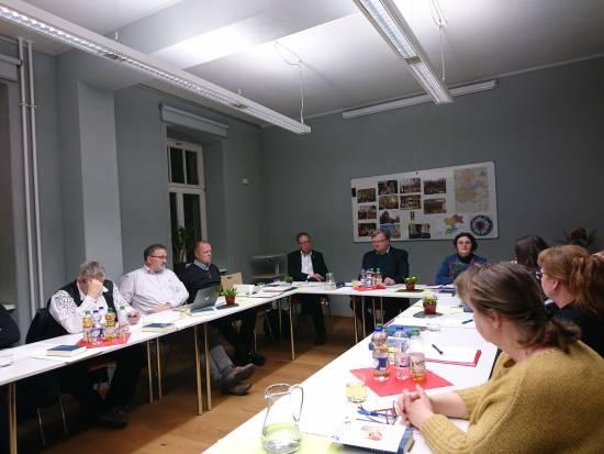 Kreiskirchenrat Januar 2020