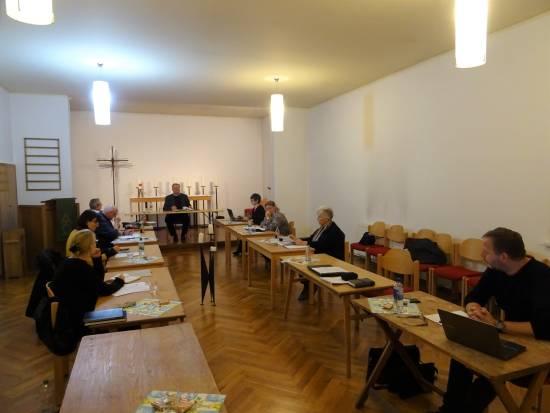 Kreiskirchenrat im November
