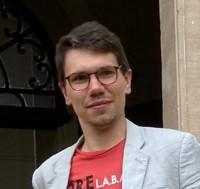 Christian Balkenohl